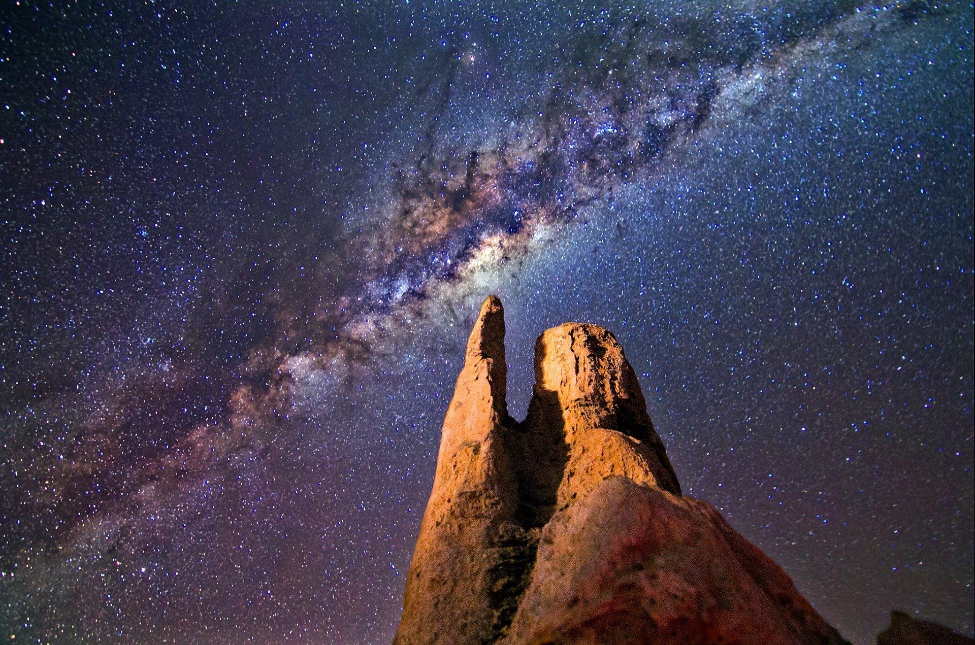 Sky Full of Stars - Photography Print